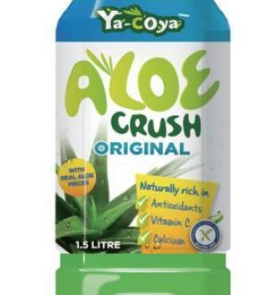 Aloe Crush Original Drink_ PET 1500ml