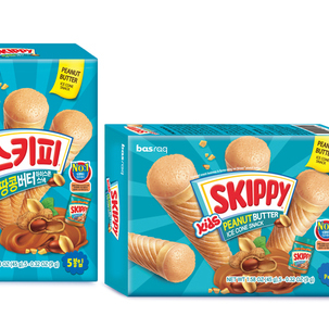 SKIPPY Ice cone snack